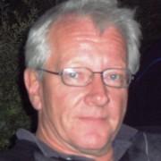 Kristian Bjerve