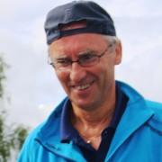 A: Olaf Thomassen