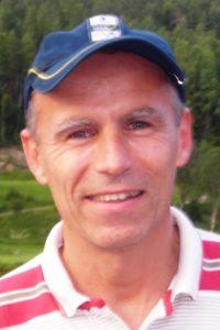 Knut Storm Hanssen