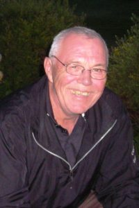 Asbjørn Solevåg, hull 1