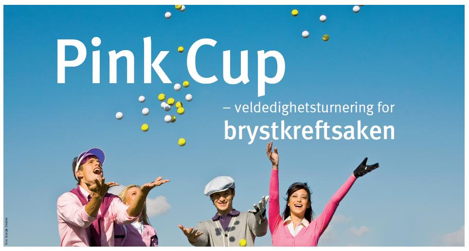 Pink Cup 2012
