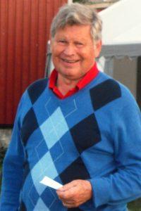 Finn Arne Birdie