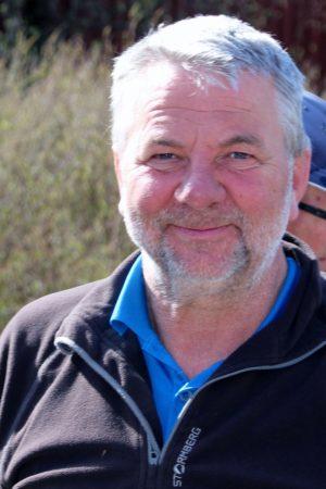 Rune Sørlie, nr. 3
