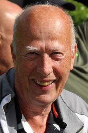 Sander Lund 2016