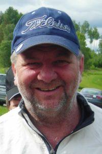 Rune Sørlie B8