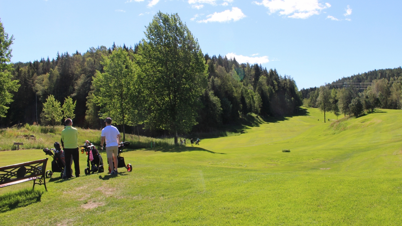 Golfhandelen Open 2019