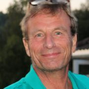 Bjørn Harald Jensen