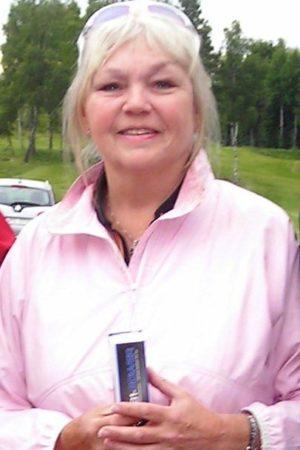 Britha Amundsen - st hans 2012