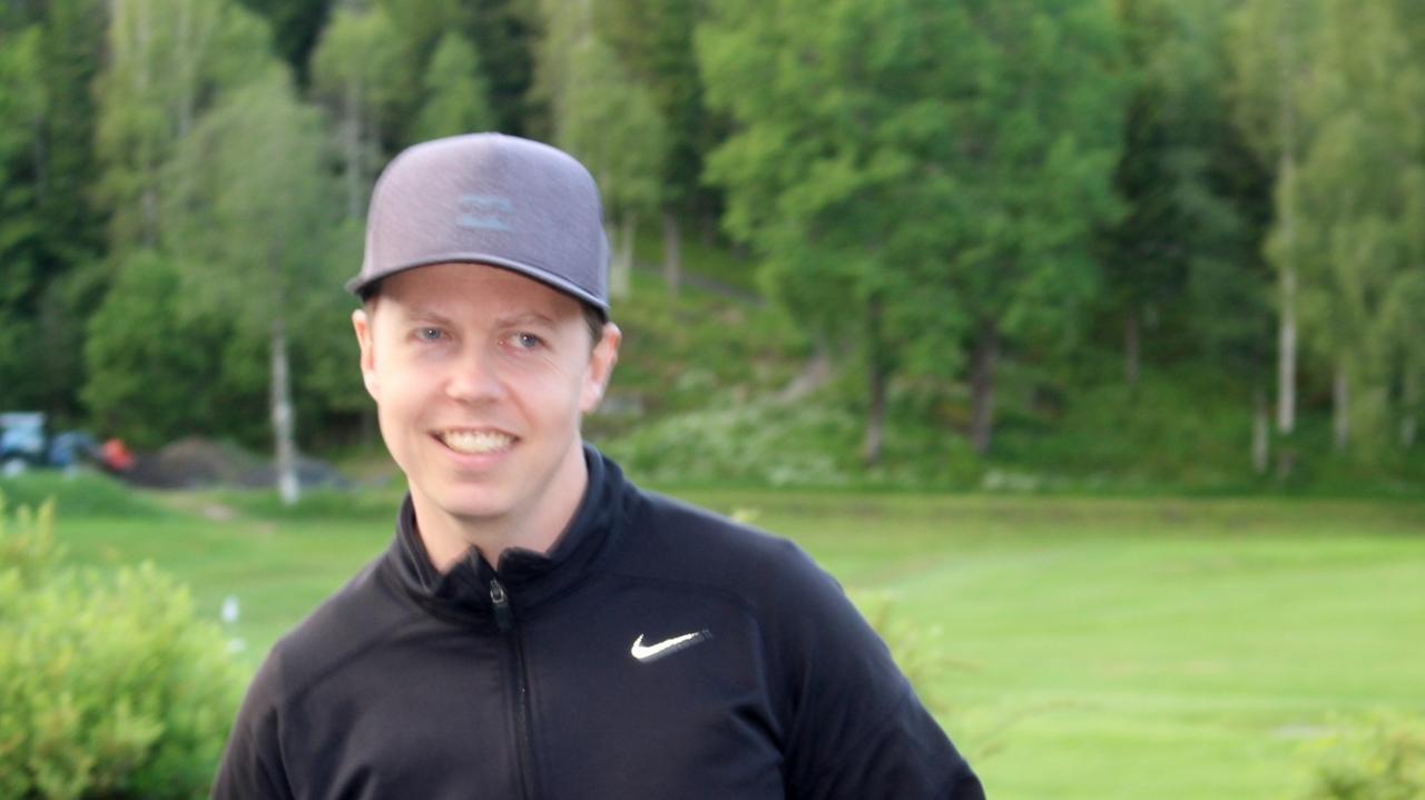 Matchplay: Eirik vant
